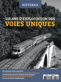 Historail N° 54