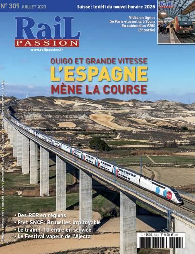 Rail Passion (photo)