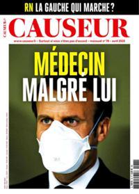 Causeur Magazine N° 78