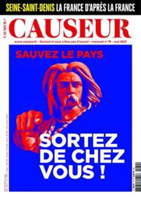 Causeur Magazine N° 79