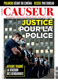 Causeur Magazine N° 81