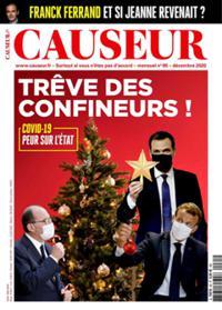 Causeur Magazine N° 85