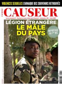 Causeur Magazine N° 88