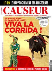 Causeur Magazine N° 91