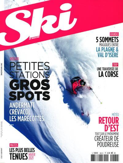 Ski Mag (photo)