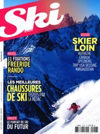 Ski Mag N° 457