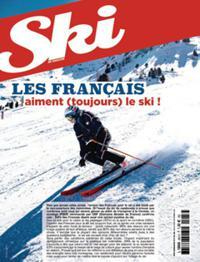 Ski Mag N° 463