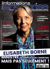 Informations Entreprise N° 180