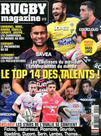 Rugby Magazine N° 12