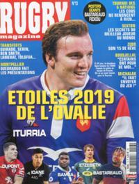 Rugby Magazine N° 13