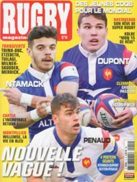 Rugby Magazine N° 14