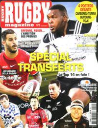 Rugby Magazine N° 15