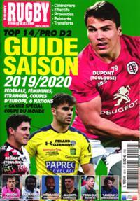 Rugby Magazine N° 16