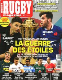 Rugby Magazine N° 17