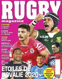 Rugby Magazine N° 18