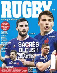 Rugby Magazine N° 19