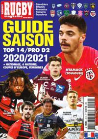 Rugby Magazine N° 20