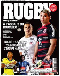 Rugby Magazine N° 21