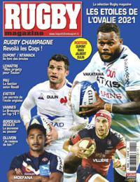 Rugby Magazine N° 22