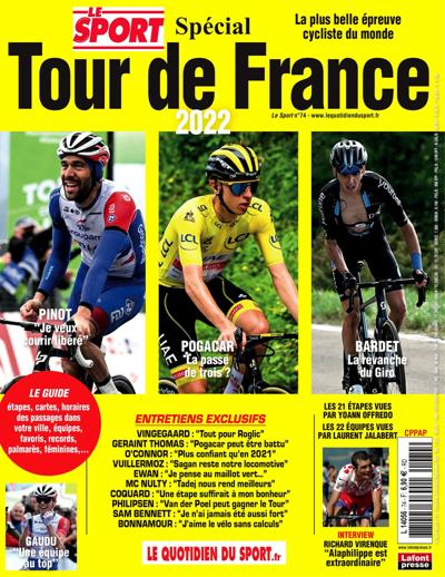 Le Sport - N°63