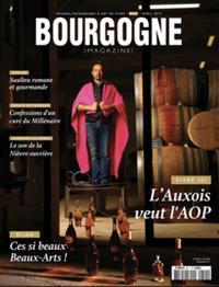Art de vivre en Bourgogne N° 61