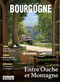 Art de vivre en Bourgogne N° 62