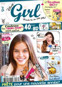 Disney Girl N° 76