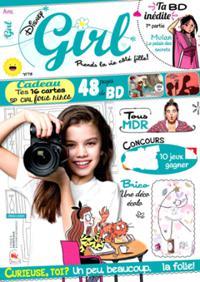 Disney Girl N° 78