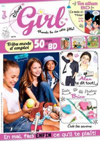 Disney Girl N° 79