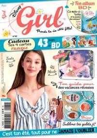Disney Girl N° 82