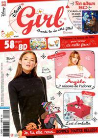 Disney Girl N° 85