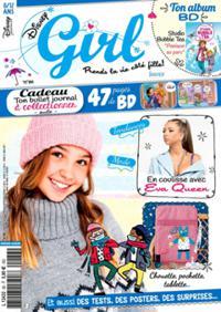 Disney Girl N° 86