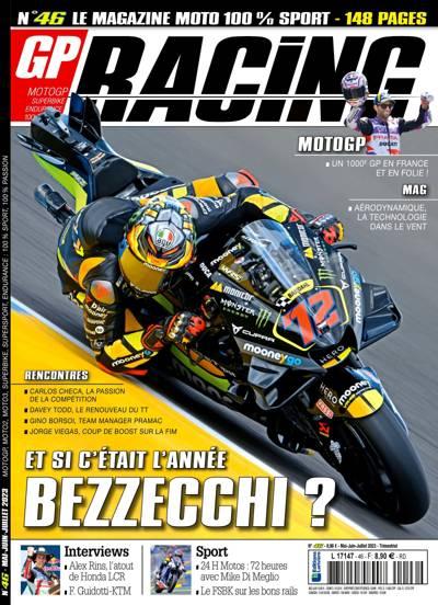 GP Racing (photo)