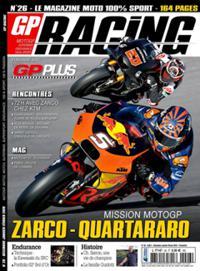 GP Racing N° 26