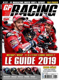 GP Racing N° 27