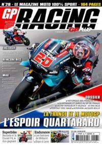 GP Racing N° 28