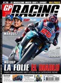 GP Racing N° 29