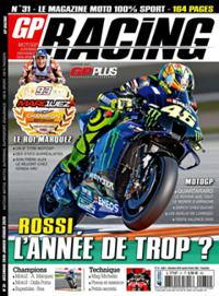 GP Racing N° 31