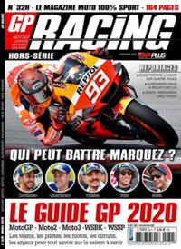 GP Racing N° 32