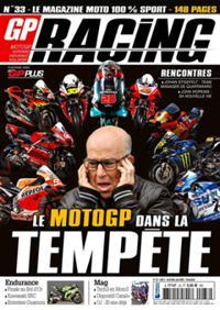 GP Racing N° 33