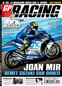 GP Racing N° 35