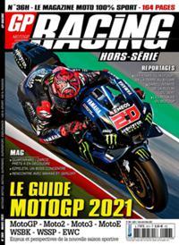 GP Racing N° 36