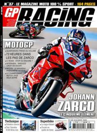 GP Racing N° 37