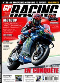 GP Racing N° 38
