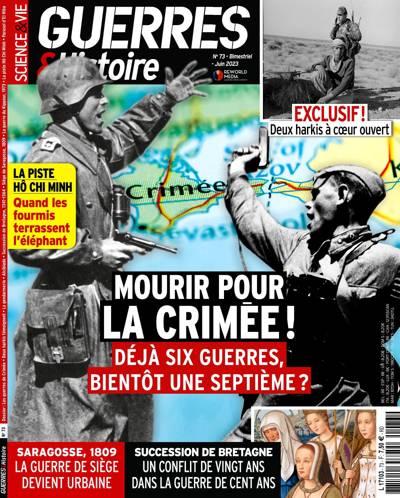 Abonnement Guerres et Histoire
