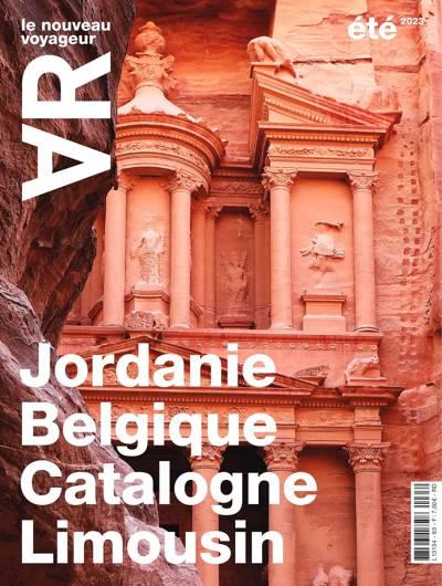 Abonnement A/R Magazine