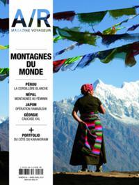 A/R Magazine N° 46