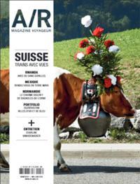 A/R Magazine N° 47