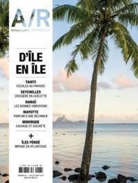 A/R Magazine N° 48