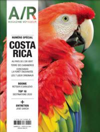 A/R Magazine N° 50